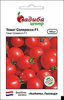 Солероссо F1 (100шт) Насіння томату Садиба Центр