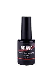 Bravo Rubber Top каучукове фінішне покриття з липким шаром 12 мл США