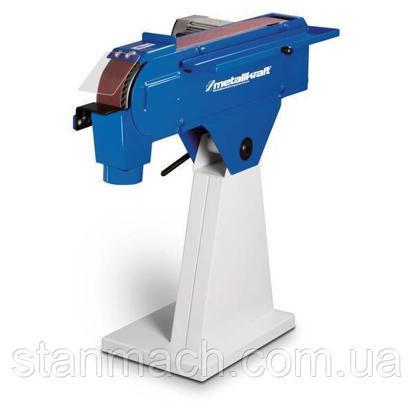 Ленточно-шлифовальный станок по металлу Metallkraft MBSM 75-200-1 (400 В)