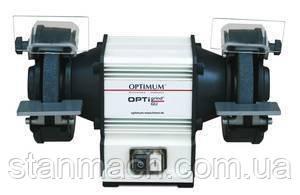 Точильно-шлифовальный станок по металлу Opti Grind GU 20 (400 В), фото 2