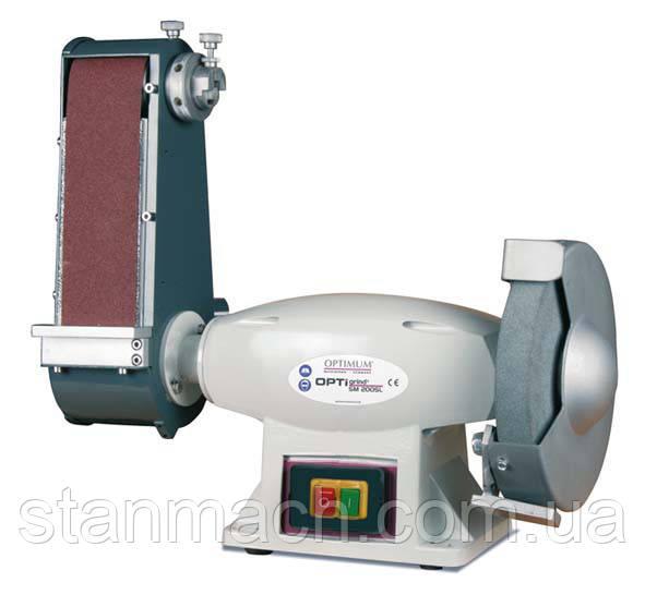 Точильно-шлифовальный станок OPTIgrind SM 200SL (400 V)