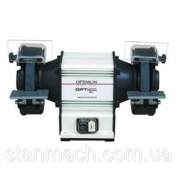 OPTIgrind GU 25 (400 V) | Заточний шліфувальний верстат по металу