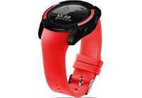 Смарт-часы UWatch V8 Red, фото 2