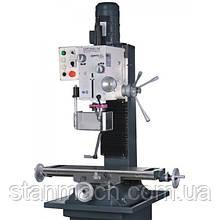 OPTImill MB 4 400V | Фрезерний верстат по металу (Можлива установка ЧПУ)