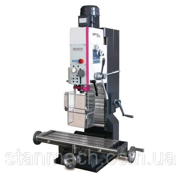 OPTImill MH 50G (400V) | Фрезерный станок по металлу