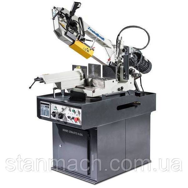 Ленточная пила по металлу Metallkraft BMBS 250 x 315 H-DG