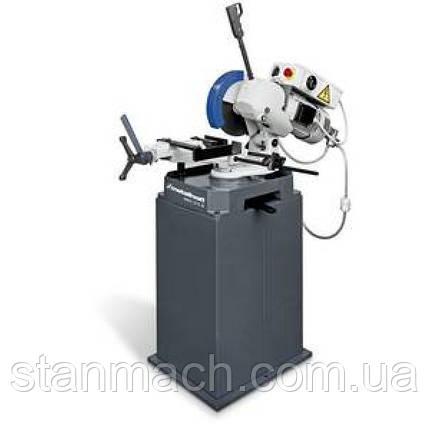 Дисковая пила по металлу Metallkraft MKS 255 N - 230 V \ 400 V, фото 2