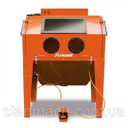 Пескоструйная камера Unicraft SSK 3,1, фото 2