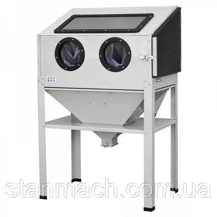 Пескоструйная камера CORMAK 220L, фото 2