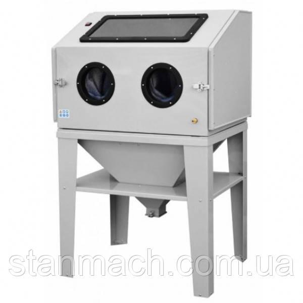 Піскоструминна камера CORMAK KDP350