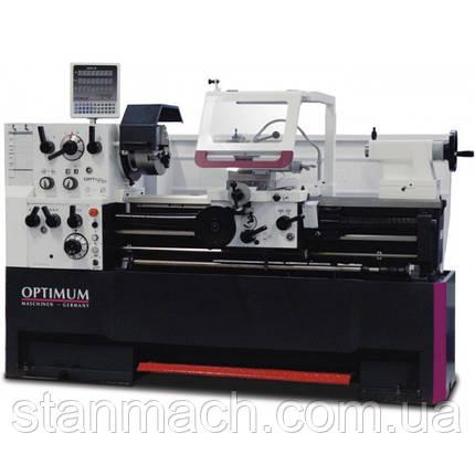 Станок токарно-винторезный OPTIturn TH 4620, фото 2