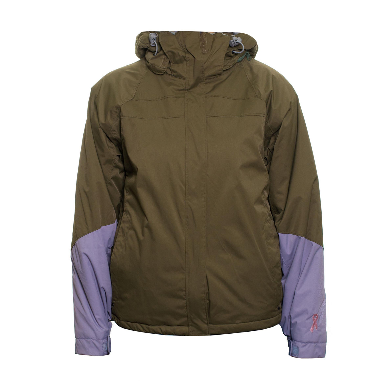 Жіноча гірськолижна куртка K2 Autumn S