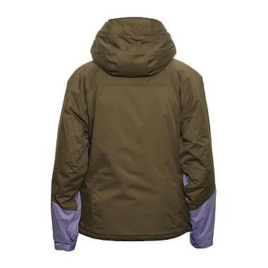 Жіноча гірськолижна куртка K2 Autumn S, фото 3