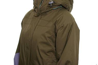 Жіноча гірськолижна куртка K2 Autumn S, фото 2