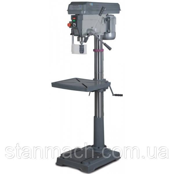 Станок вертикально-сверлильный OPTIMUM OPTIdrill B 33 PRO