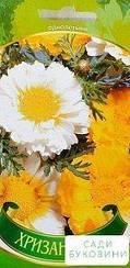 Хризантема ТМ 'Весна' 0.1г