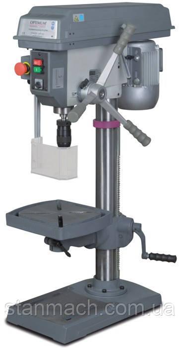 OPTIdrill B 23PRO /400v/3 ph   Верстат вертикально-свердлильний настільний