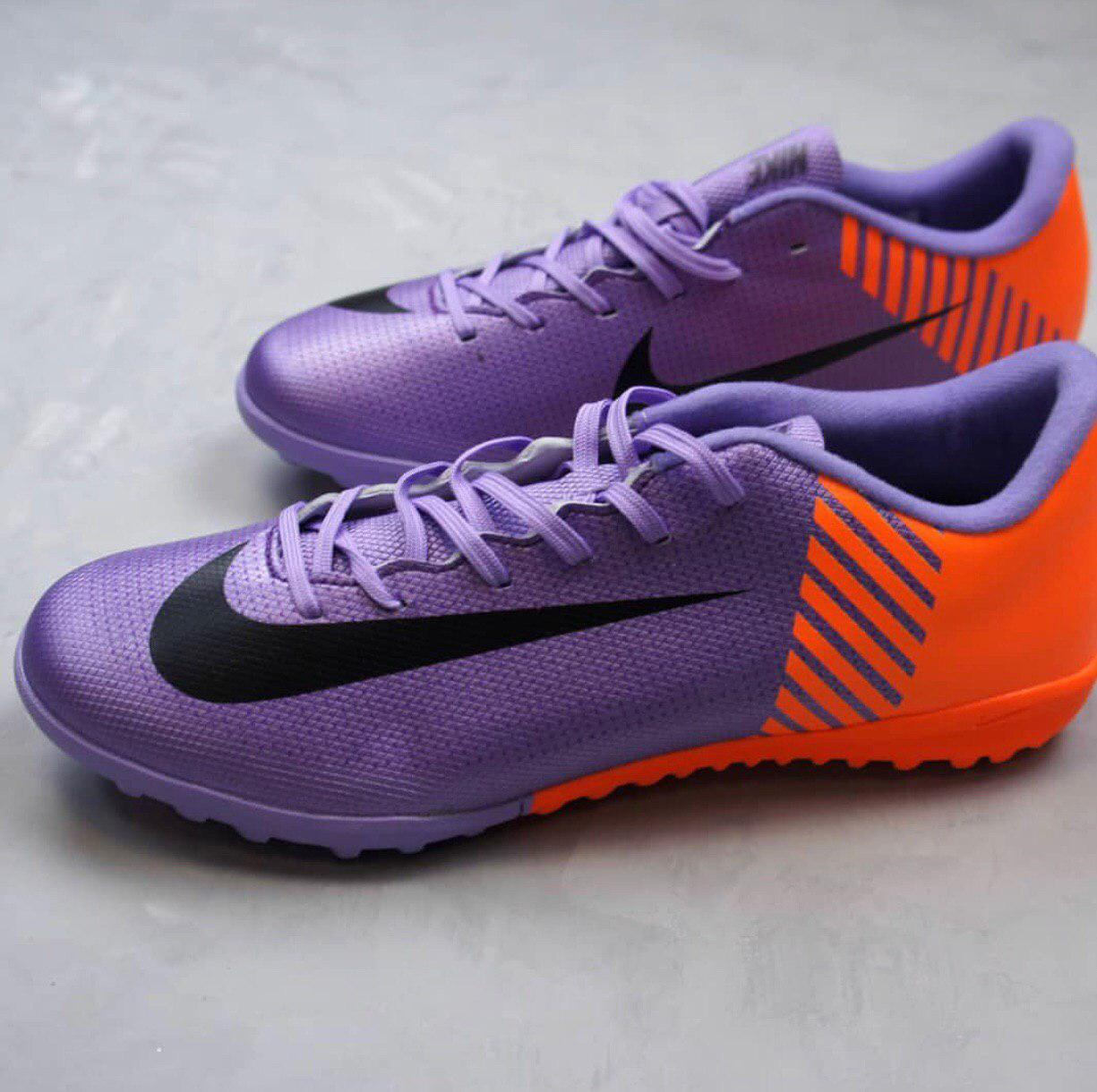 7a9cb012 Сороконожки Nike Mercurial Vapor XII TF , цена 1 129 грн., купить в ...