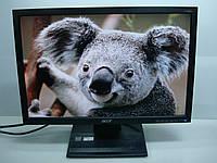 """Широкоформатный ЖК монитор Acer 19"""" V193W хорошее состояние"""