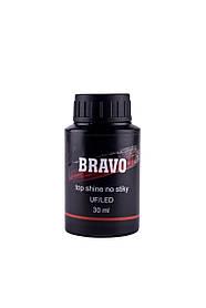 Bravo Rubber Top каучукове фінішне покриття без липкого шару 30 мл США