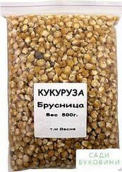 Кукуруза сахарная 'Брусница' ТМ 'Весна' 500г