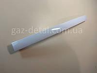 Ручка дверцы духовки белая Gefest 1500.00.0.001