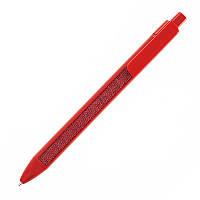 Ручка пластиковая, шариковая, фото 1
