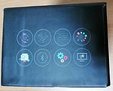 Smart Watch ST5 Black Гарантия 1 месяц, фото 3
