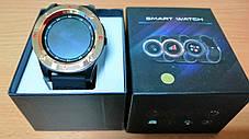 Smart Watch ST5 Gold Гарантия 1 месяц, фото 2