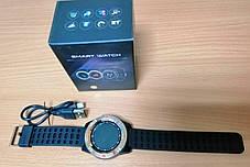 Smart Watch ST5 Gold Гарантия 1 месяц, фото 3