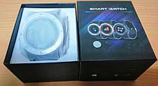 Smart Watch ST5 Silver Гарантия 1 месяц, фото 3
