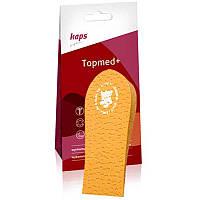 Kaps Topmed + - Подпяточник для коррекции разницы длины ног (1шт.) L, 10