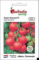 Толстой F1 (0,05г) Насіння томату Садиба Центр