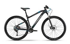 """Велосипед Haibike Seet HardNine 5.0, 29"""", Рама 50 см, 2018"""