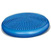 Qmed Balance Disc Blue - Балансировочный диск, синий, фото 1