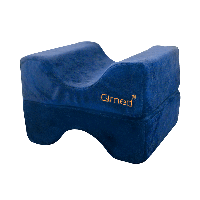Qmed Knee & Leg Spacer – Подушка для ног, сепаратор колен, фото 1