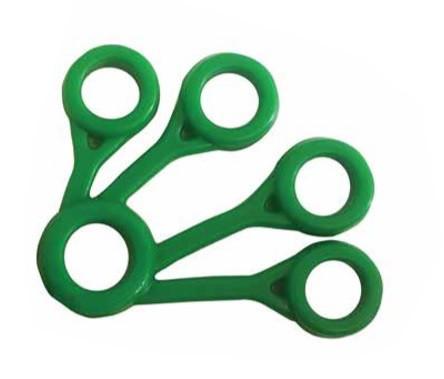 Qmed Finger Exearciser Medium - Тренажер для пальцев, средний