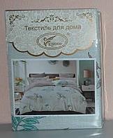 Комплект постельного белья двухспальный Фланель байка Турция f21929a2219cd