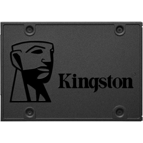 SSD диск Kingston A400 240GB (SA400S37/240G)