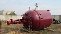 Реакторы большой мощности 50м3.