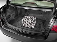 Сетка в багажник автомобиля, прижимная, 60*115 ➠ 140