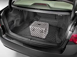 Сетка в багажник автомобиля, прижимная CarLife, 60*115 ➠ 140