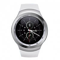 Смарт-часы UWatch Y1 White, фото 2