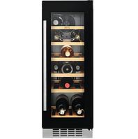 Встраиваемый винный холодильник  AEG SWB63001DG, фото 1
