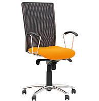Кресло для персонала EVOLUTION TS AL68 c «Синхромеханизмом»