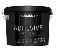 Клей для обоев ELEMENT PRO ADHESIVE 10 кг