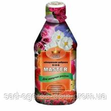 Майстер рідкий для квітучих рослин 0,3 л