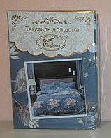 Комплект постельного белья двухспальный байка  Фланель байка Турция (Ф-0009)