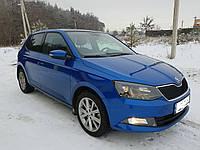 Прокат автомобіля Шкода Фабія в Хмельницькому, Тернополі, Рівному та Вінниці
