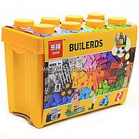Конструктор builerds - Набор для творчества большого размера 42002